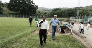 Garzón conserva las esperanzas de ser la sede del Atlético Huila