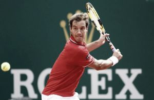 Gasquet wins the title at Estoril