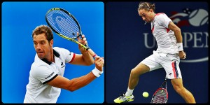 ATP Indian Wells Third Round Preview: Richard Gasquet - Alexandr Dolgopolov