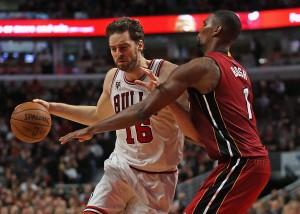 Chicago Bulls Go Into Minnesota Needing All-Star Break