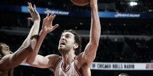 Pau Gasol y Derrick Rose lideran una segunda parte de ensueño para los Bulls