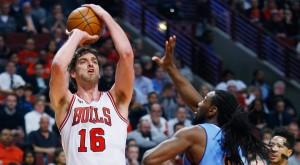 NBA: Gasol, un uomo solo al comando. I Bulls battono i Nuggets