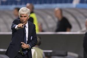 """Gasperini: """"Match ball Europa contro il Genoa"""""""