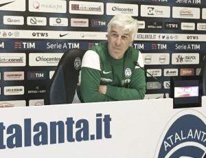 """Atalanta, Gasperini in conferenza stampa: """"Massima concentrazione sul Bologna"""""""