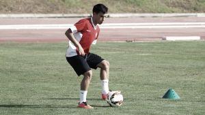 El juvenil, Gaspar, principal novedad en la lista de convocados para recibir al Córdoba