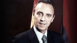 """Gaspart: """"No sirvo para presidente"""""""