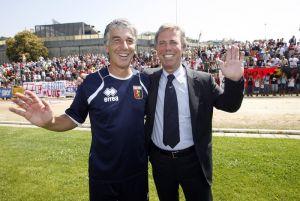"""Genoa, Gasperini: """"Rimarrò a prescindere dalla licenza Uefa"""""""