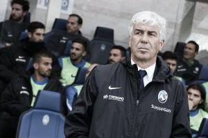 """Atalanta, la soddisfazione di Gasperini: """"I giovani della squadra mi rendono felice"""""""