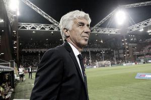 """Gasperini sfida il Napoli a viso aperto: """"Nessuna gabbia per Higuain"""""""