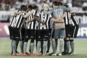 """Após empate, Gatito garante luta pela classificação para Libertadores: """"Estamos focados"""""""