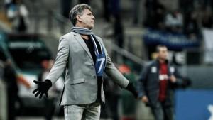 """Renato Gaúcho: """"Espero un arbitraje diferente para la vuelta"""""""