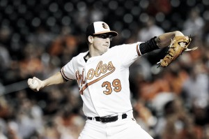 Kevin Gausman and Dylan Bundy must take next step for Baltimore Orioles to remain competitive
