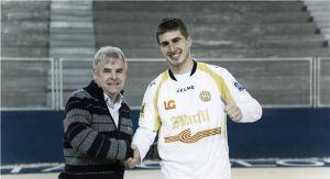 Gava rescinde su contrato con Marfil Santa Coloma