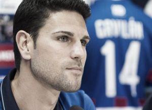 Jaime Gavilán, presentado como nuevo jugador del Levante UD