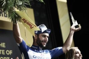 Tour de Francia 2018, etapa 4: Fernando Gaviria suma su segunda victoria