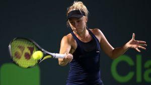 Miami: Bolelli perfetto, fuori Knapp e Lorenzi. Gavrilova elimina Sharapova