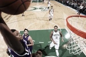 NBA, Detroit stoppa Miami. Gay lancia i Kings a Milwaukee