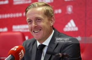 Garry Monk reportedly set to sell three stars from Middlesbrough ranks
