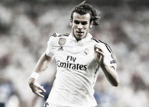 Gareth Bale reveals he is happy at Real Madrid, despite reports