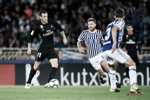 Real Madrid, Bale ancora out in attesa di Benzema