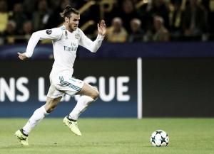 Real Madrid, Bale di nuovo infortunato: fuori un mese