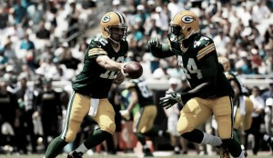 Los Packers sobreviven al calor de Florida