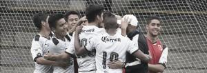 Gallos Sub-20 golea a Pumas en su casa