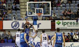 Derbi vasco: el Bilbao Basket recibe al Gipuzkoa Basket estrenando nuevo patrocinador