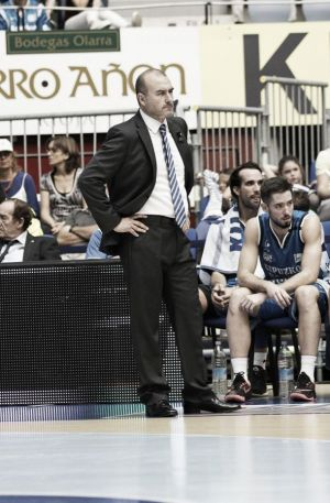 """Jaume Ponsarnau: """"Es un partido diferente"""""""