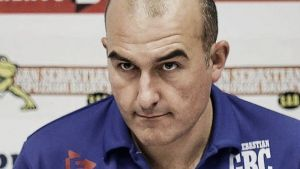 "Jaume Ponsarnau: ""Hemos jugado bien al baloncesto"""