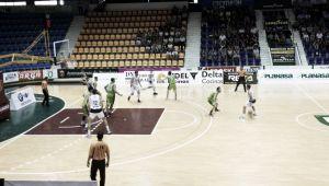 El Gipuzkoa Basket suma y sigue en pretemporada