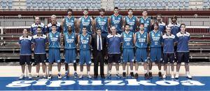 Gipuzkoa Basket 2014/2015