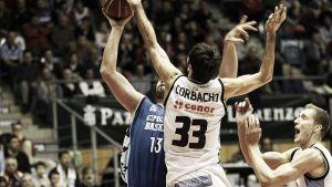 El Gipuzkoa Basket vuelve a caer en Obradoiro