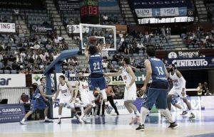 Gipuzkoa Basket - MoraBanc Andorra en directo online