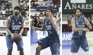 El Gipuzkoa Basket cuenta con varias lesiones