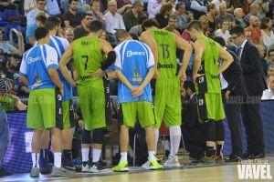 El RETAbet Gipuzkoa Basket sigue de pretemporada