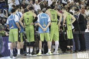 El Gipuzkoa Basket renuncia a jugar en ACB y se inscribe en LEB