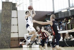 El Gipuzkoa Basket arranca con buen pie en pretemporada