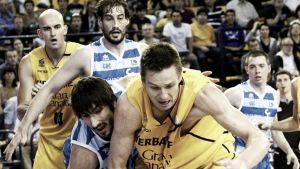 Iberostar Tenerife - Gipuzkoa Basket: en busca de la cuarta