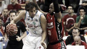 UCAM Murcia - Gipuzkoa Basket: a por la tercera