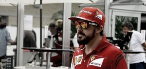 """Fernando Alonso: """"Creemos que es mejor perder unas décimas que salir desde el pit lane"""""""