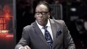 Booker T sustituirá a Otunga en los comentarios