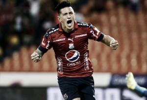 DIM - Equidad: puntuaciones del Medellín, jornada 8 de la Liga Águila