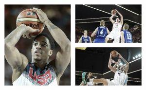Coupe du monde de basket-ball (Groupe C): Les USA déroulent, la Turquie souffre, la Nouvelle Zélande signe un premier succès