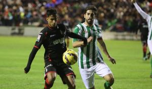 Riki y Javi Márquez dan la victoria en el amistoso en Antequera