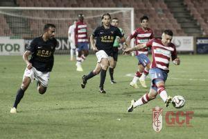 UCAM Murcia - Granada CF 'B': duelo de play-off