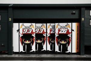 "MotoGP - Márquez: ""Domani gara difficile"", Pedrosa: ""Importante partire bene"""