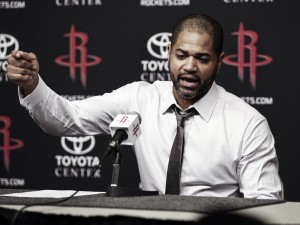 Houston Rockets' next head coach