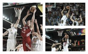 Coupe du monde de basket-ball : Le point sur le groupe C