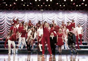 Glee dice adiós a seis años llenos de música